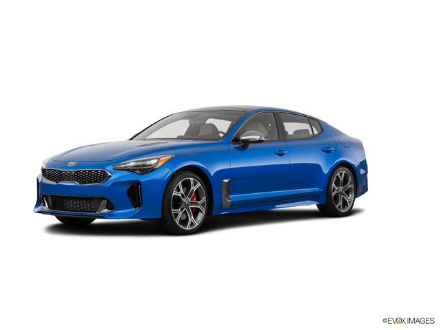 2018 Kia Stinger - Fair Car Ownership