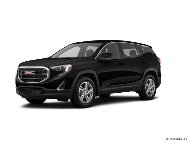 2018 GMC Terrain - Fair Car Ownership