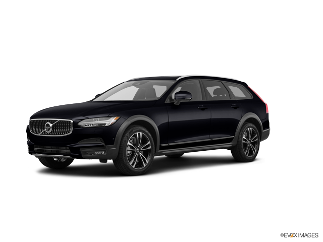 2018 Volvo V90 Cross Country undefined