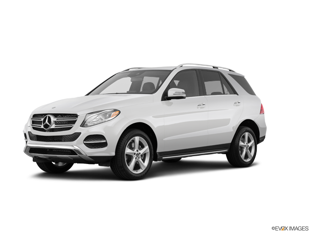 2018 Mercedes-Benz GLE - Fair Car Ownership