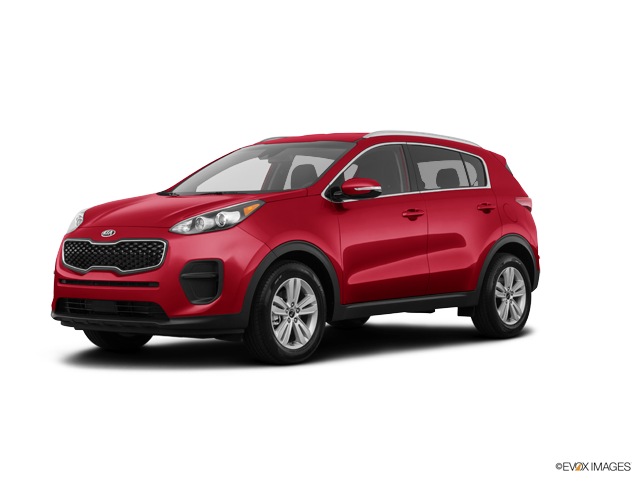2018 Kia Sportage - Fair Car Ownership