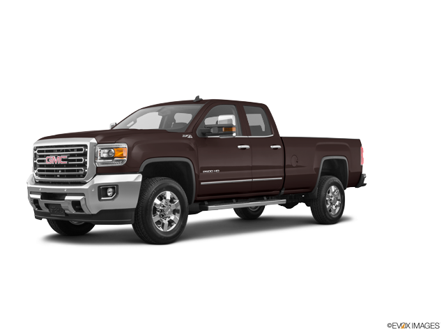 2018 GMC Sierra 2500HD - Fair Car Ownership