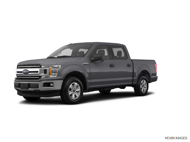 2018 Ford F-150 undefined