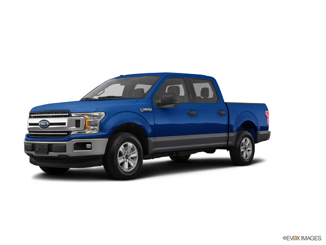 2018 Ford F-150 Pre-Owned