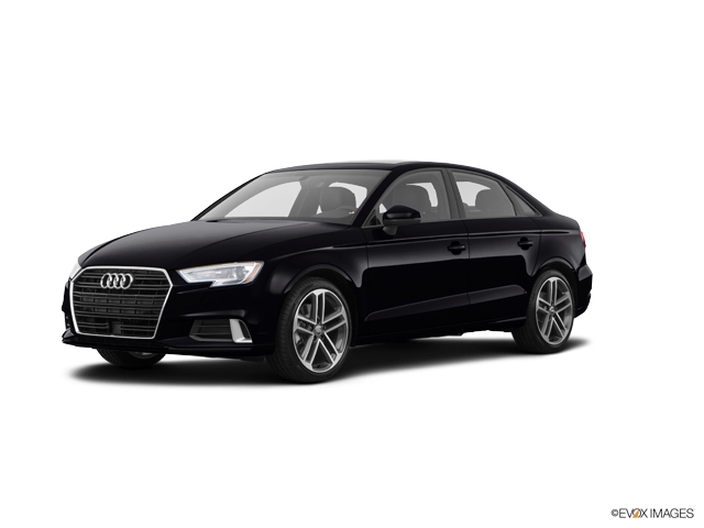 2018 Audi A3 - Fair Car Ownership