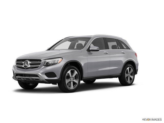 2018 Mercedes-Benz GLC AMG GLC 43