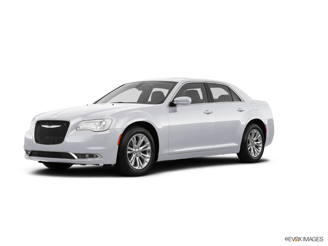 2018 Chrysler 300 300S