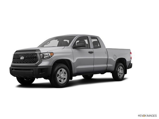 2018 Toyota Tundra 4WD undefined