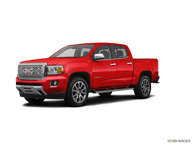 2018 GMC Canyon - Fair Car Ownership