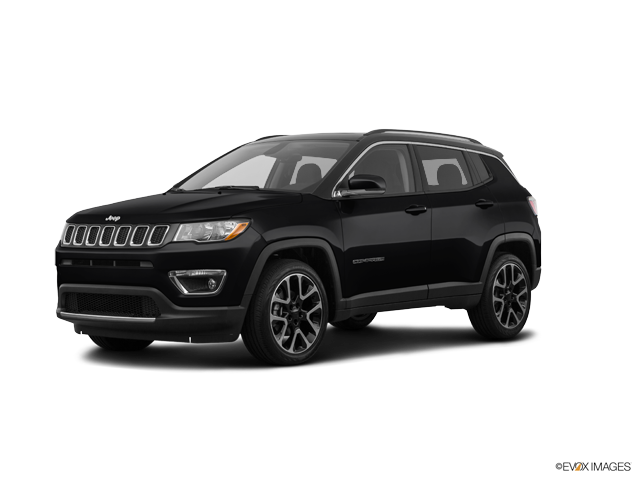 2018 Jeep Compass - Fair Car Ownership