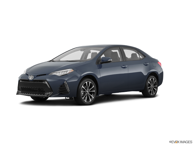 2018 Toyota Corolla undefined