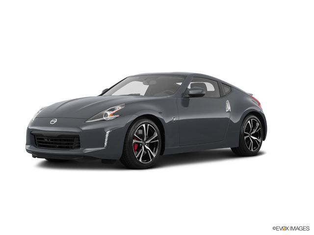 2018 Nissan 370Z undefined