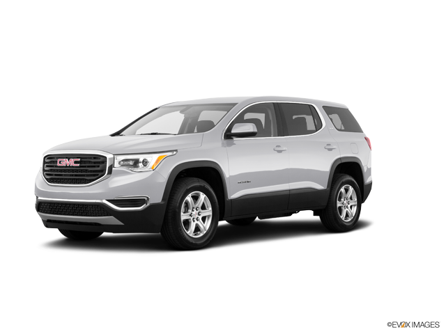 2018 GMC Acadia - Fair Car Ownership
