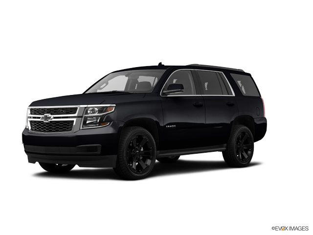 2018 Chevrolet Tahoe - Fair Car Ownership
