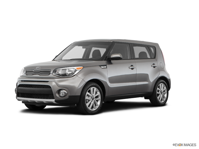 2018 Kia Soul - Fair Car Ownership