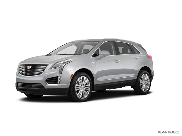 2018 Cadillac XT5 - Fair Car Ownership