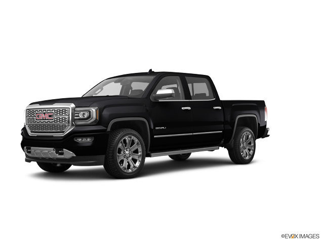 2018 GMC Sierra 1500 - Fair Car Ownership