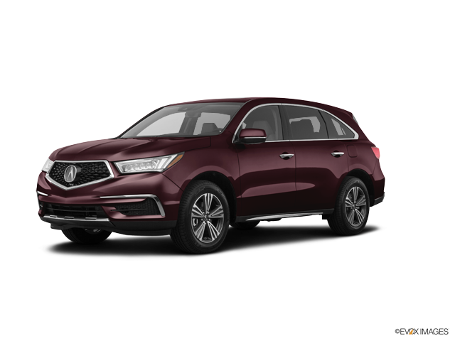 2018 Acura MDX - Fair Car Ownership
