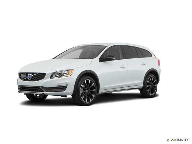 2018 Volvo V60 Cross Country undefined