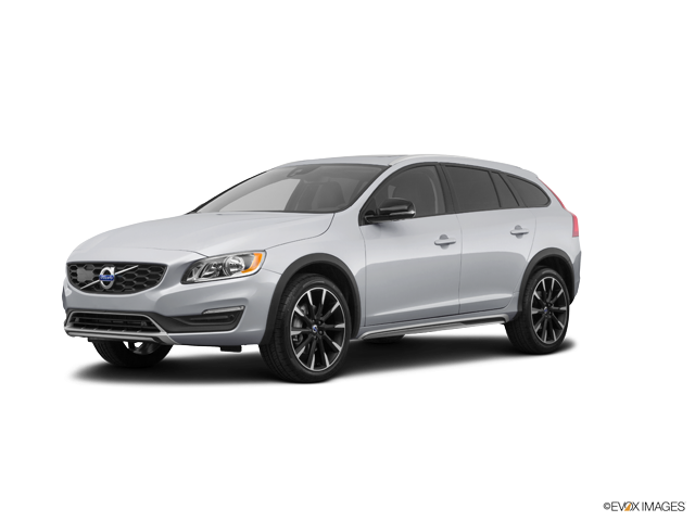 2018 Volvo V60 Cross Country T5