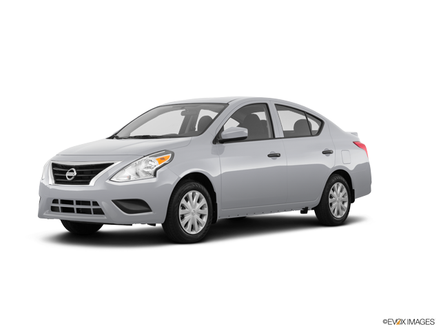 2018 Nissan Versa Sedan - Fair Car Ownership