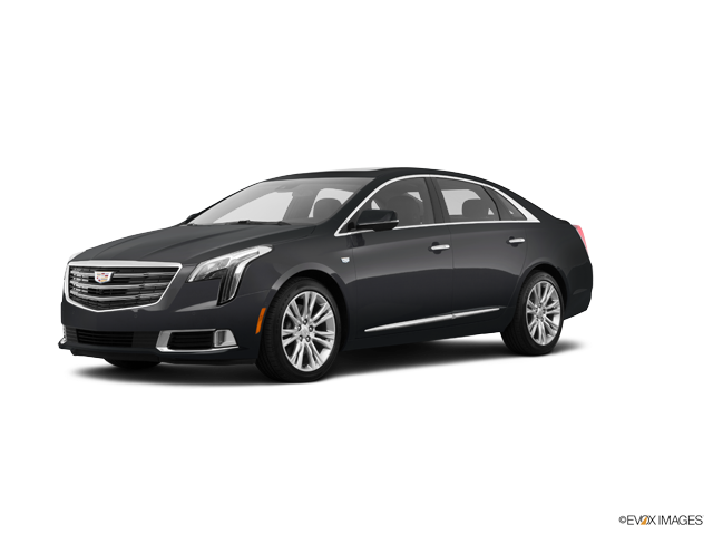 2018 Cadillac XTS undefined