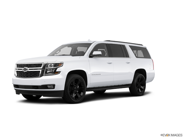 2018 Chevrolet Suburban - Fair Car Ownership