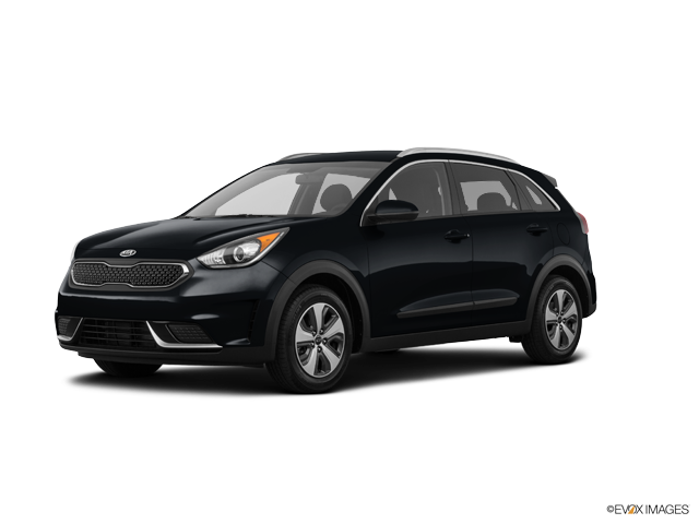 2018 Kia Niro - Fair Car Ownership