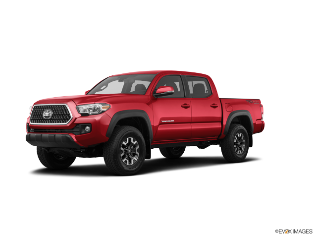 2018 Toyota Tacoma Unspecified