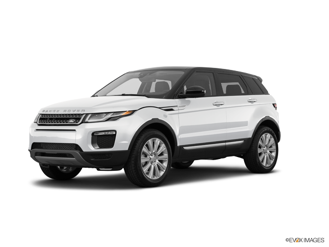 2018 Land Rover Range Rover Evoque - Fair Car Ownership