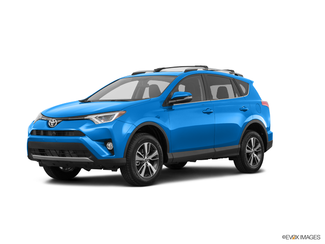 2018 Toyota RAV4 - Fair Car Ownership