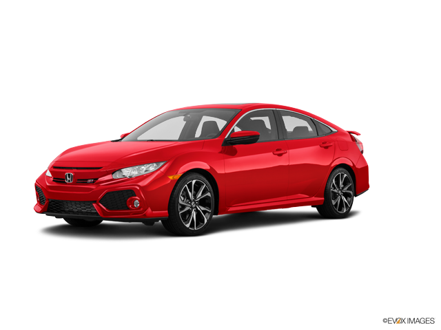 2018 Honda Civic Si undefined