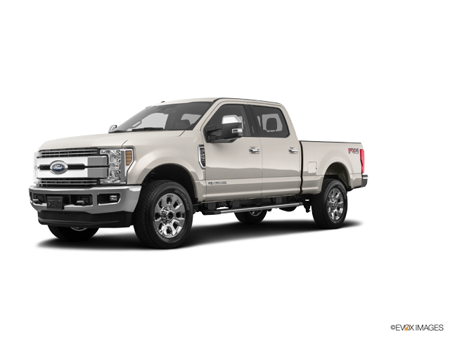2018 Ford Super Duty F-250 SRW undefined