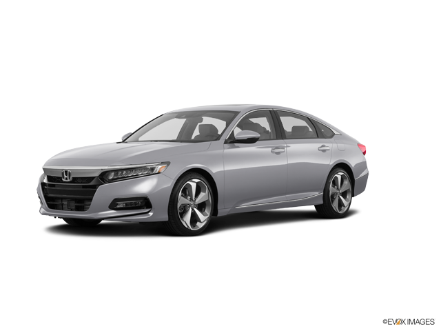 2018 Honda Accord Sedan - Fair Car Ownership