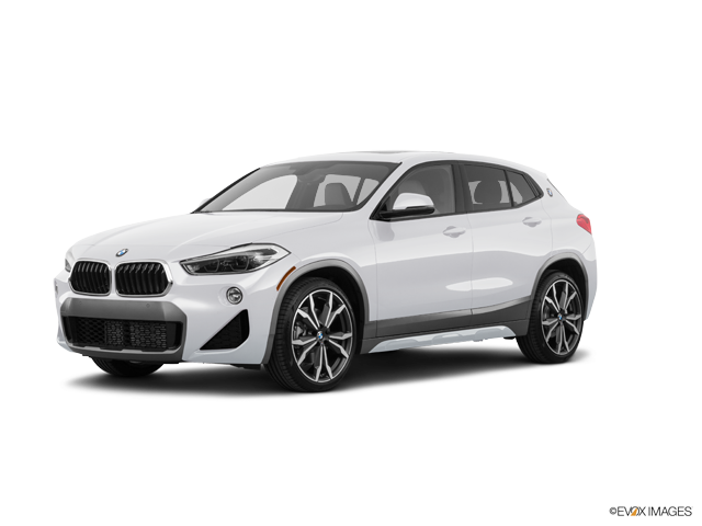 2018 BMW X2 - Fair Car Ownership