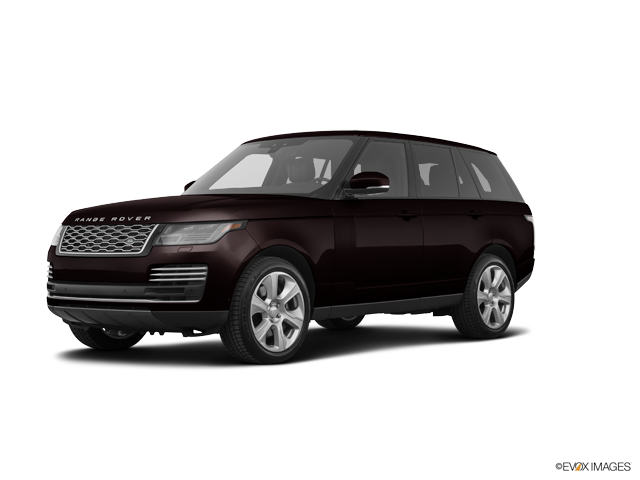 2018 Land Rover Range Rover - Fair Car Ownership
