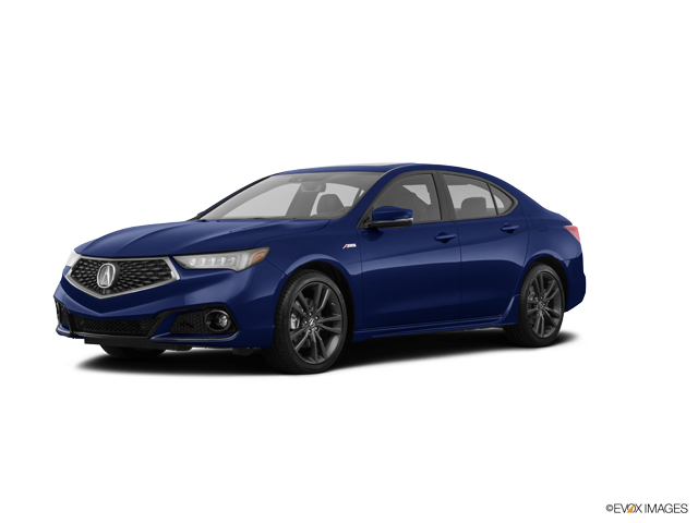 2019 Acura TLX undefined