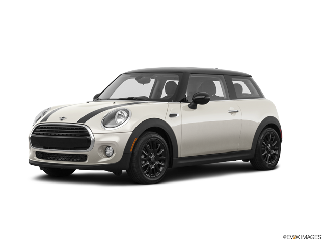 2019 MINI Hardtop 2 Door John Cooper Works