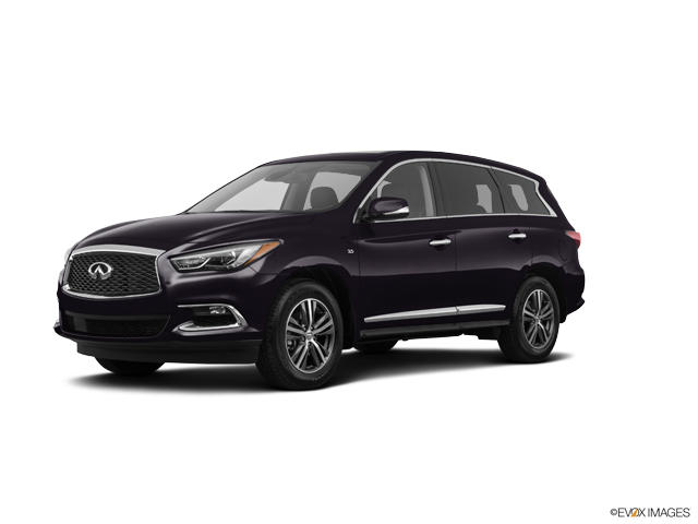 Used Infiniti Qx 60 S Fair