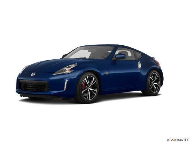 2019 Nissan 370Z undefined