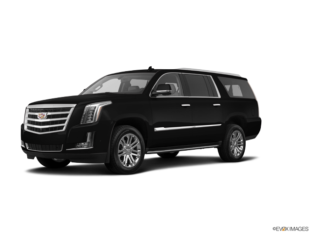 2019 Cadillac Escalade ESV Luxury