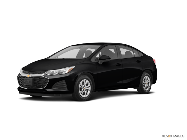 2019 Chevrolet Cruze undefined