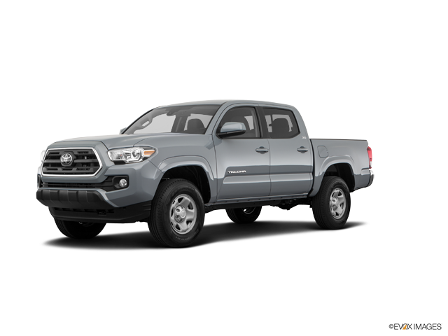 2019 Toyota Tacoma 4WD TRD Offroad