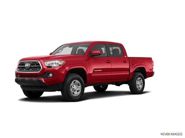 2019 Toyota Tacoma 4WD TRD OFF-RD