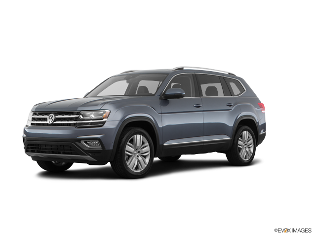 2019 Volkswagen Atlas SE w/Tech