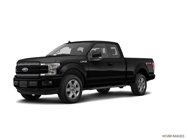2019 Ford F-150 undefined