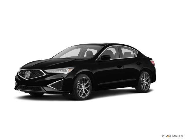 2020 Acura ILX Premium and A-SPEC Packages